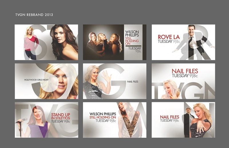 TV Guide Network Rebranding 2013